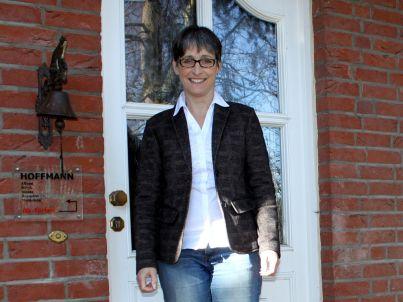 Ihr Gastgeber Birgit Hoffmann