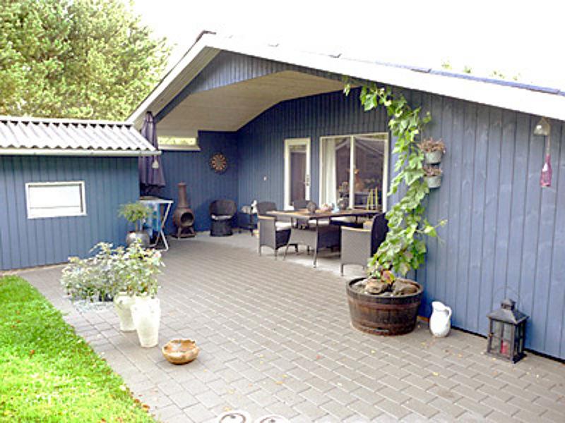 Ferienhaus Ulfborg Haus (C091)