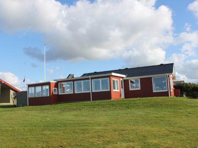 Madsens Sommerhus (N013)