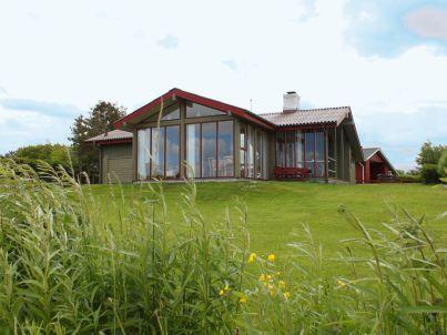 Hus Handbjerg (N014)