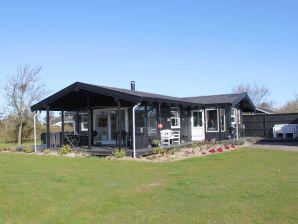 Ferienhaus Hus Lønstrup i Sommer (A030)