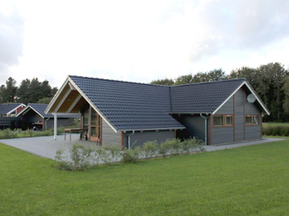 Außenansicht Hus Ansager Søgård (O300)