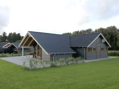Hus Ansager Søgård (N300)