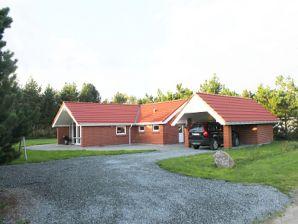 Ferienhaus Hus Oksbøl (O312)