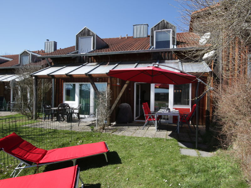 """Ferienhaus 85 im Bayerischen Wald """"Arber-Blick"""""""