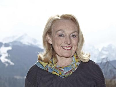 Ihr Gastgeber Christel Baier