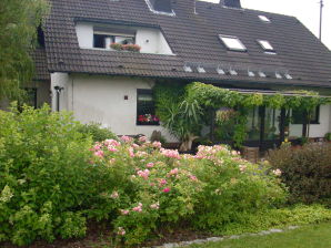 Ferienhaus Teuschnitz