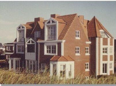Haus in den Dünen 10b