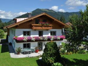 Ferienwohnung Landhaus Schwentner