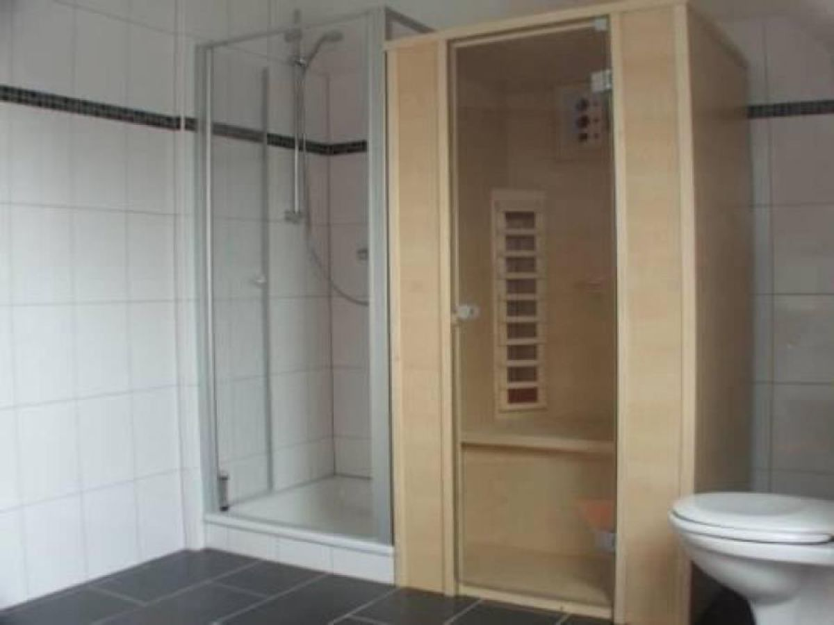 Gager Mieten U Traum Moderne Badezimmer Mit Sauna.