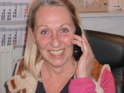 Ihr Gastgeber Antje Sattelberger