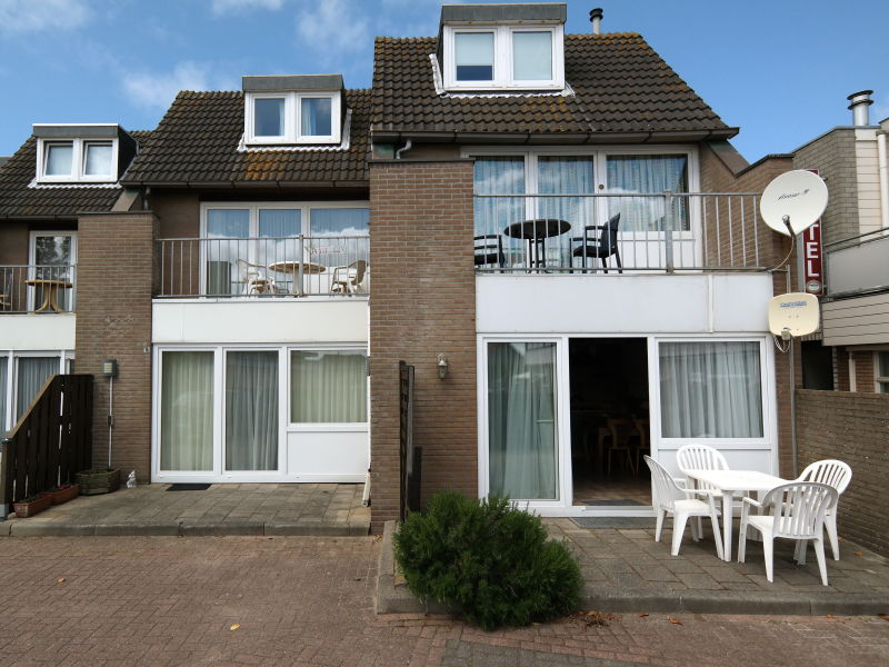 Apartment Herford - Boodtlaan 4F