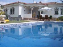 Ferienhaus Sila mit beheizbarem Pool