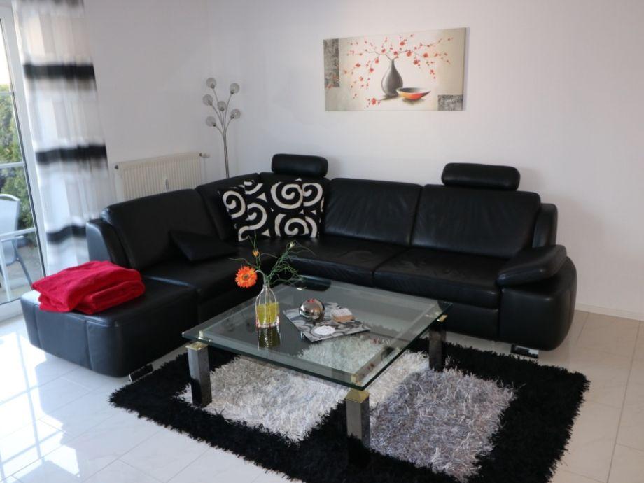 aminas ferienwohnung 3 blankwasserweg 45 l becker bucht. Black Bedroom Furniture Sets. Home Design Ideas