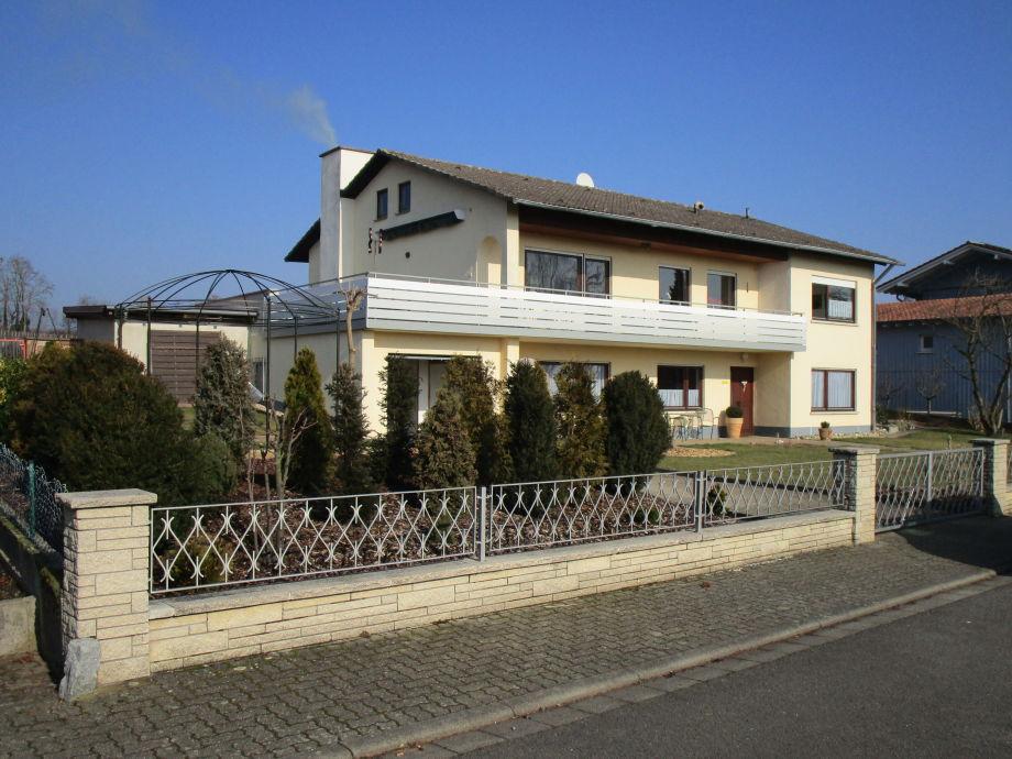 Gesamtansicht Haus Angelika