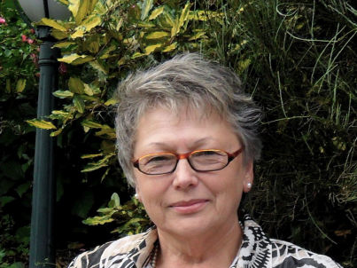 Ihr Gastgeber Katharina Ziegler