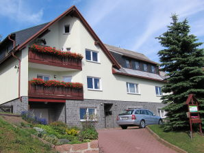 Ferienwohnung Oberwiesenthal