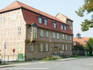 Gästehaus Evangelisches Begegnungszentrum