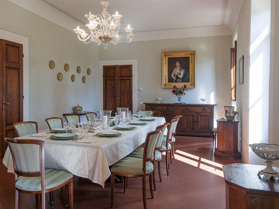 villa niccolo toskana florenz mugello daniela fischer. Black Bedroom Furniture Sets. Home Design Ideas