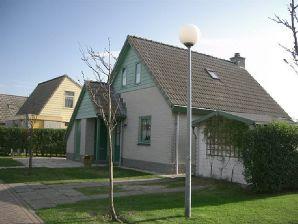 """Ferienhaus """"Duinhuis"""" mit Kamin und Blick auf den Dünen"""