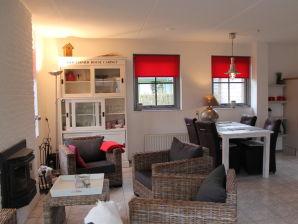 "Ferienhaus ""Ida"", Strandslag 13"
