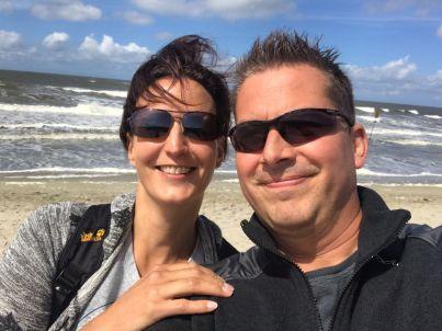 Ihr Gastgeber Kathrin und Marc Flocke
