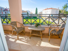 Holiday apartment Palacina Porec
