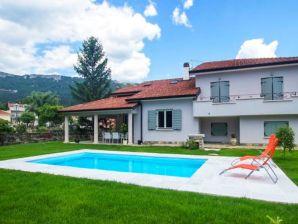 Villa Eva Luna Buzet