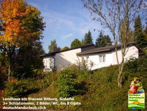 Ferienhaus Landhaus 907