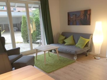 Holiday apartment Stadt + Land