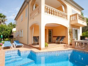Holiday house 050 Son Serra de Marina