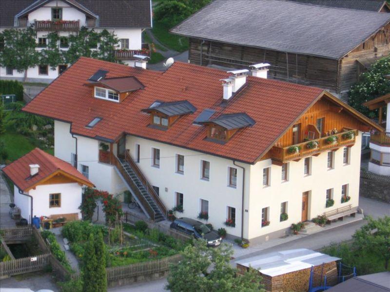Apartment Haus Hansjörg Feichtner