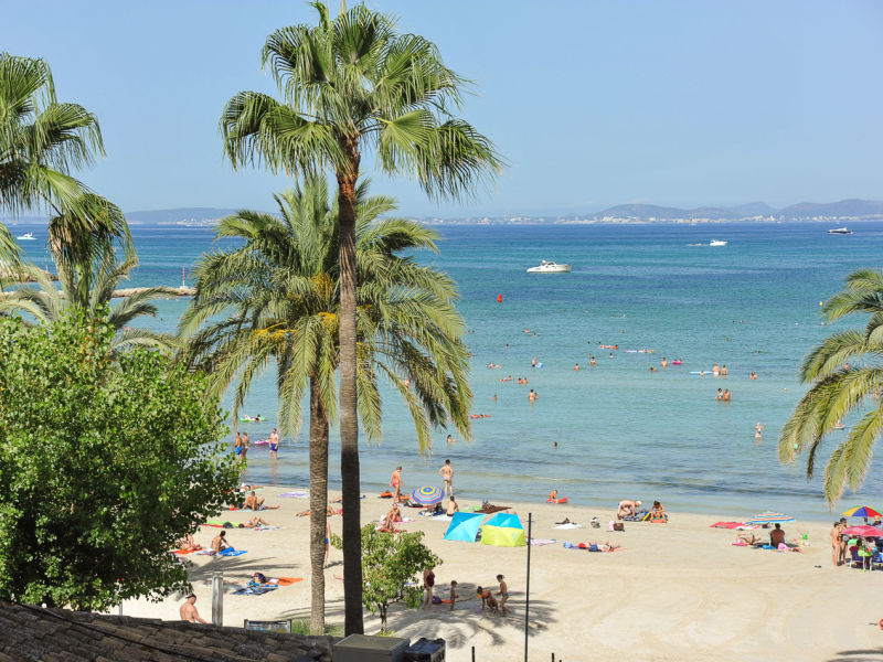 Ferienwohnung Playa de Palma - 2619