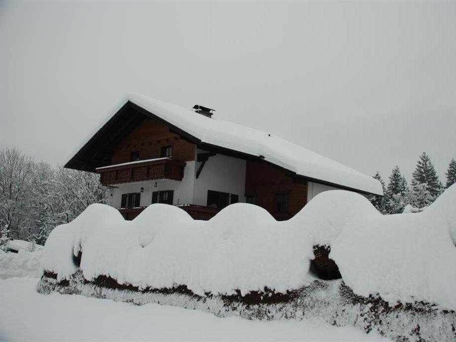 Winter in Ebbs