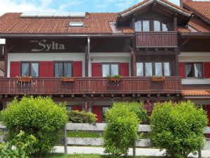 Ferienwohnung 3 im Haus Sylta