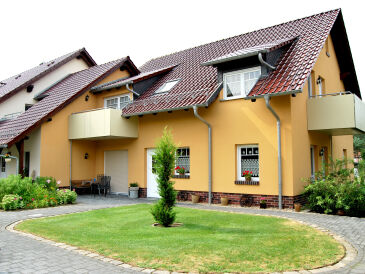 Pension Tor zum Spreewald