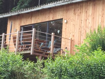 Chalet Herzhütte