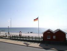 Ferienwohnung Strandoase Strandmuschel