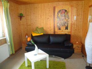 Ferienwohnung in Kratzeburg