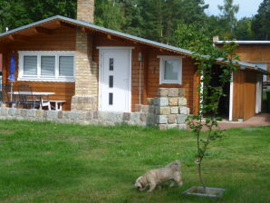 Holiday apartment Ferien in Himmelpfort 3