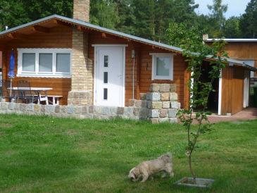 Ferienwohnung Ferien in Himmelpfort 3