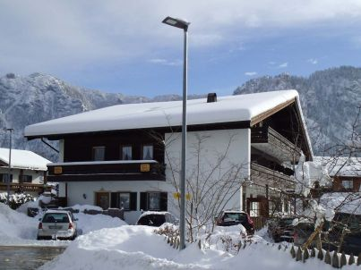 Chiemsee im Gästehaus Drahrer