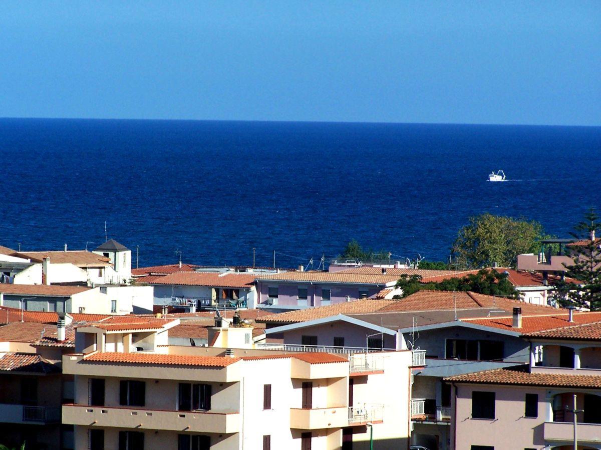 """Ferienwohnung auf Sardinien """"Casa Anna"""" La Caletta Frau"""