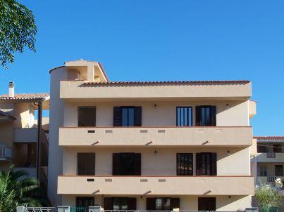 """auf Sardinien """"Casa Anna"""""""
