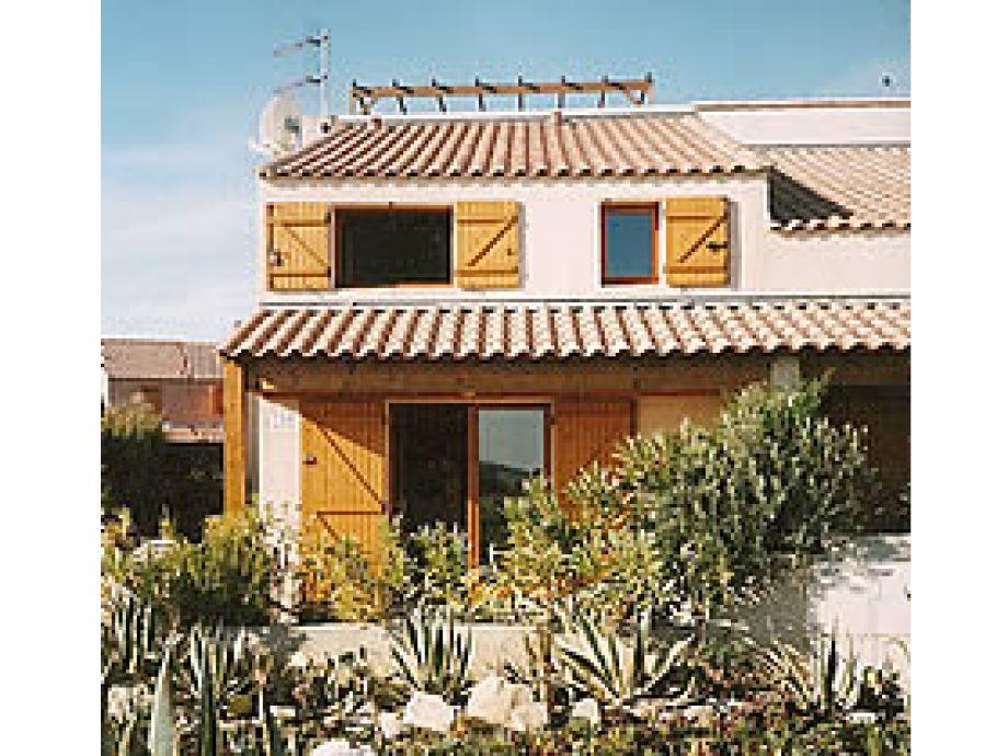 Das Ferienhaus