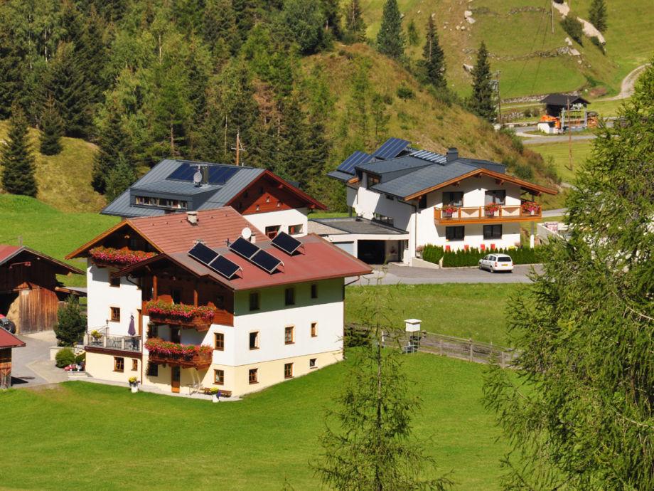 Ferienhaus Lärchenwald