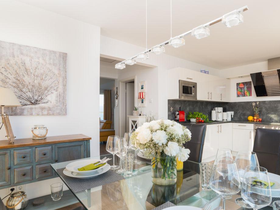 luxusferienwohnung quarterdeck ostsee schlei kappeln. Black Bedroom Furniture Sets. Home Design Ideas