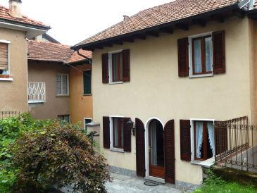 Ferienwohnung Casa Ricci