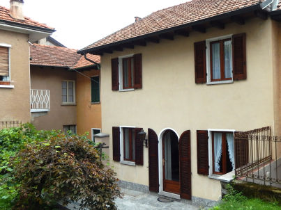 Casa Ricci