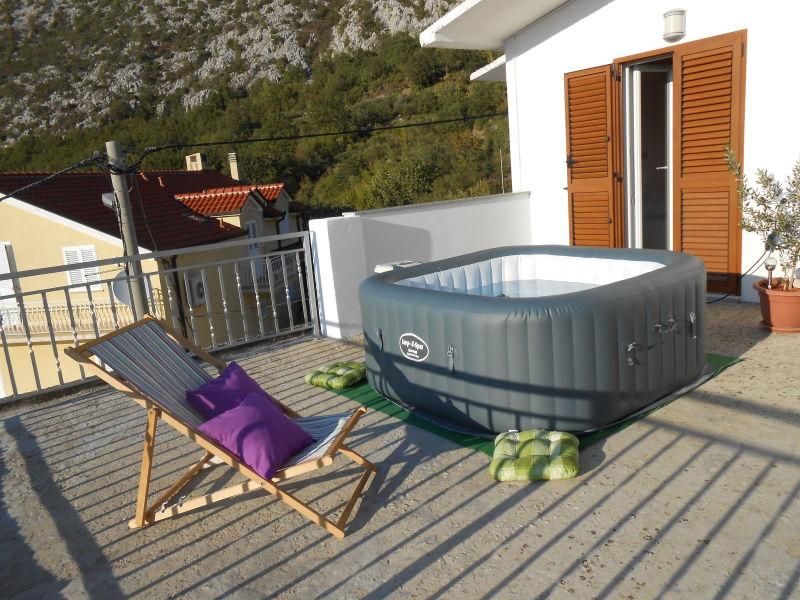 Ferienwohnung Villa Bella Vista -100m2
